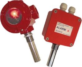 Sondas y detectores