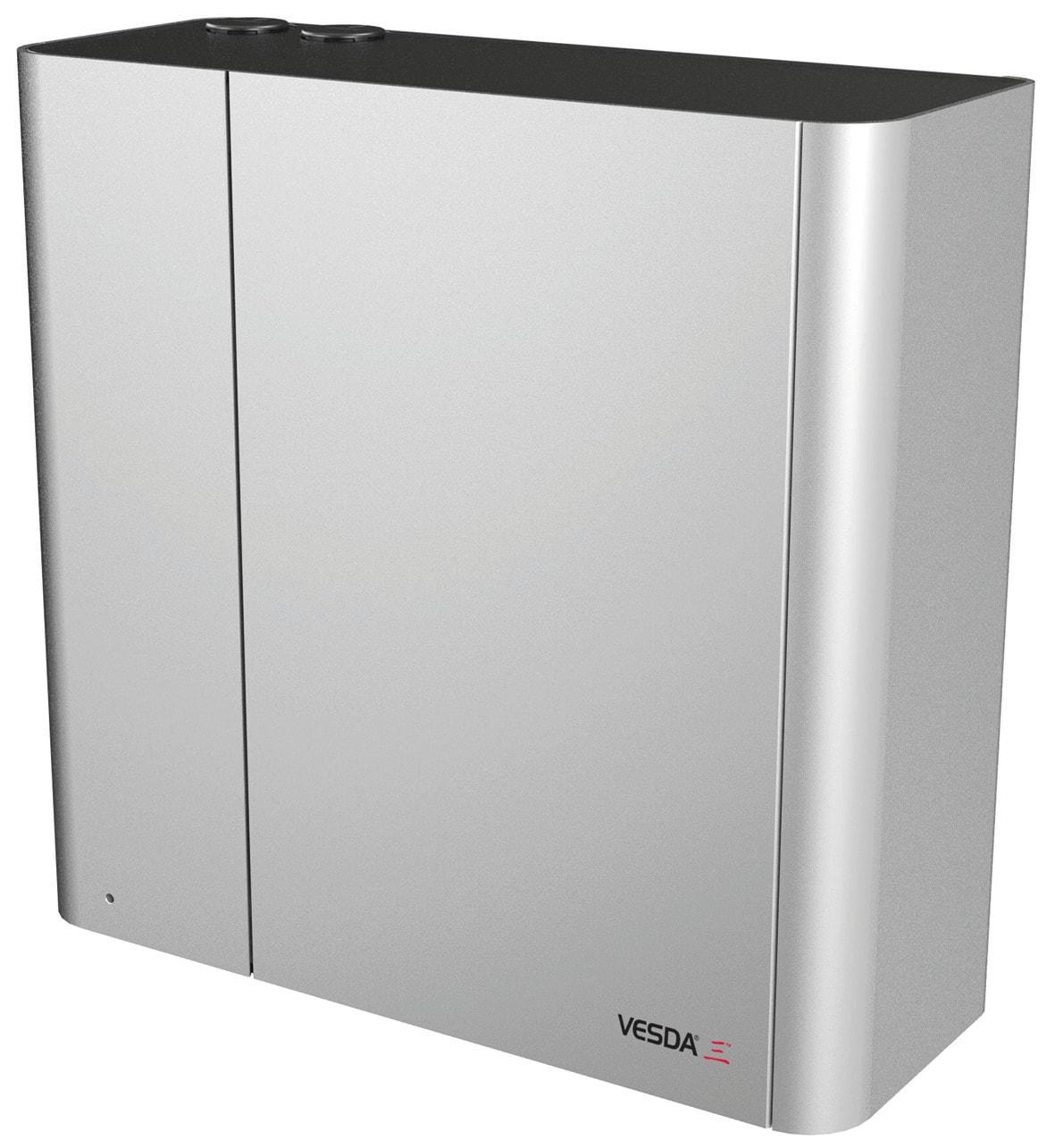 Accesorio para sistemas de aspiración VEA-40