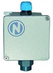 Detectores de gas serie VGS.DU