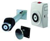 Retenedores magnéticos y electroimanes